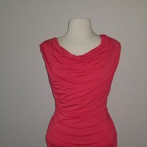 *Maurices * Pink * Top *